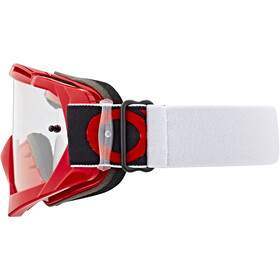 O'Neal B-10 Goggles, twoface red-clear